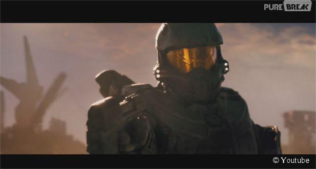 Halo 5 : Guardians sort le 27 octobre 2015 sur Xbox One