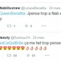 Nabilla Benattia 100% Bisounours :après les réconciliations avec Amélie et Ayem, déclaration à Tarek