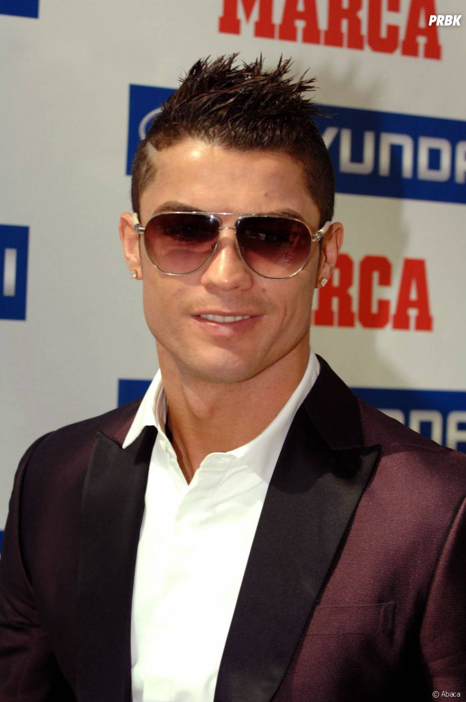 Cristiano Ronaldo : CR7 est le père d'un petit garçon prénommé Cristiano Jr.