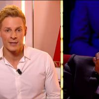 Matthieu Delormeau : ses révélations touchantes sur Marc-Olivier Fogiel