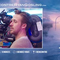 Ryan Gosling : un nouvel indice pour gagner votre rencontre
