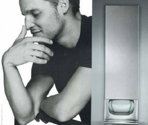 Justin Chambers (Grey's Anatomy) a été mannequin pour Calvin Klein