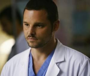 Justin Chambers dans Grey's Anatomy