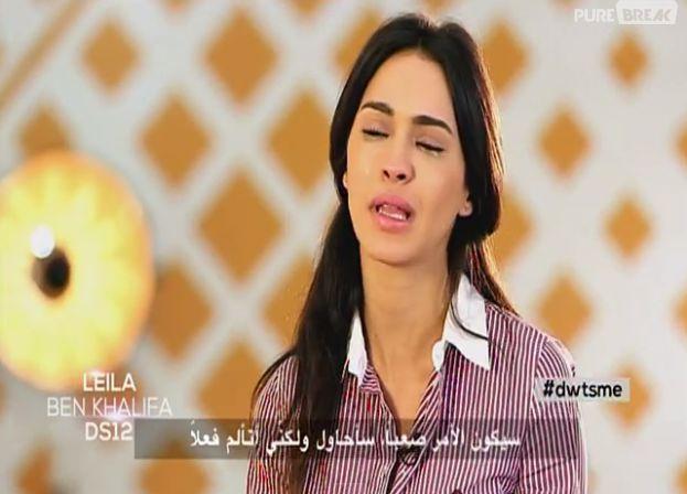Leila Ben Khalifa : hommage sur Instagram après la mort du frère du présentateur de Danse avec les stars au Liban