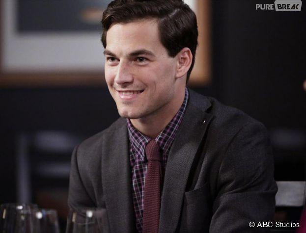 Grey's Anatomy saison 11 : Giacomo Gianniotti au casting