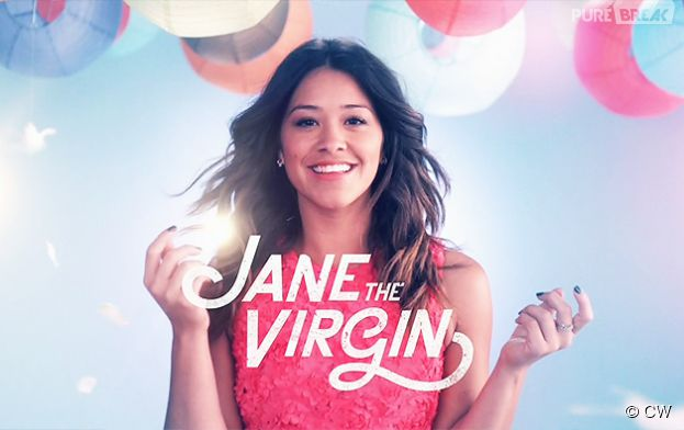Jane the Virgin saison 1 : pourquoi il ne faut pas manquer la nouvelle série de Téva