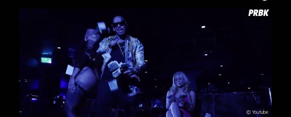 Swagg Man dévoile le clip de F**kin Tonight