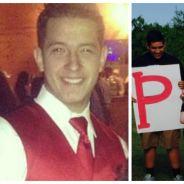Cute : le plus beau mec d'un lycée invite une jeune fille malade au bal de promo