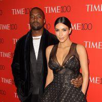 Kim Kardashian et Kanye West, Emma Watson... le tapis rouge glamour de la soirée Time 100