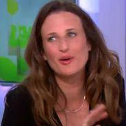 Camille Cottin enceinte : La Connasse bientôt maman pour la seconde fois