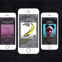 The Best Song : l'appli musicale branchée façon Tinder à découvrir en exclu !