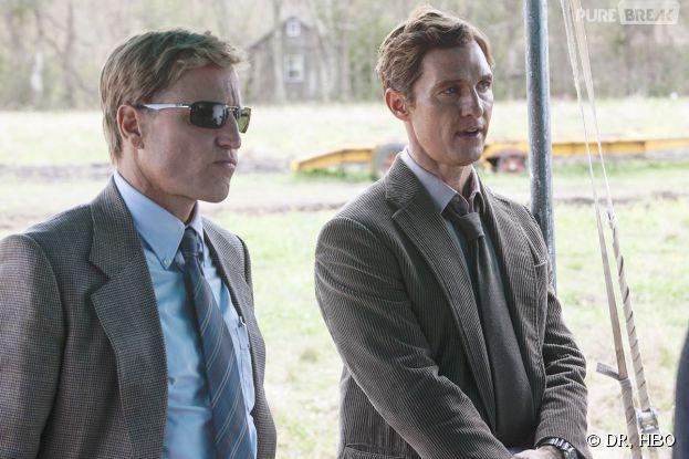 True Detective : comment Matthew McConaughey et Woody Harrelson ont-ils rejoint la série
