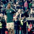 "Cristiano Ronaldo embarrassé d'avoir ""blessé"" un jeune supporter"