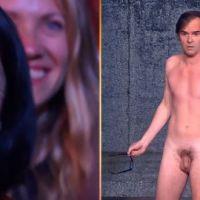 Molières 2015 : un comédien complètement nu pour interpeller la ministre de la Culture
