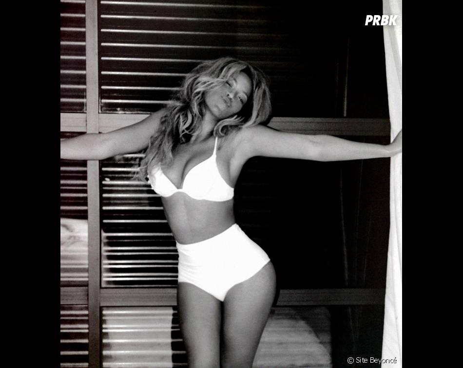 Beyoncé dans le top 100 des femmes les plus sexy de 2015