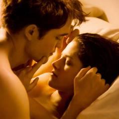 """Kristen Stewart : sa scène de sexe avec Robert Pattinson dans Twilight ? """"C'était l'agonie"""""""