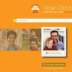 Rayane Bensetti, Selena Gomez... On a testé How Old, le site qui devine votre âge, sur les stars