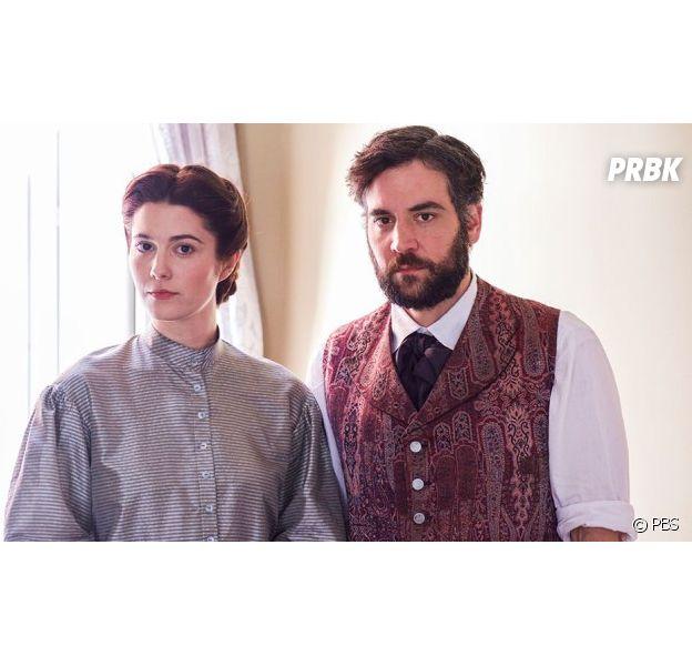 Josh Radnor et Mary Elizabeth Winstead bientôt dans Mercy Street sur PBS