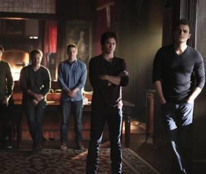 The Vampire Diaries saison 6 : les personnages face au départ d'Elena