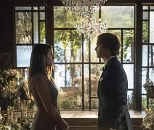 The Vampire Diaries saison 6, épisode 21 : du romantisme pour Damon et Elena