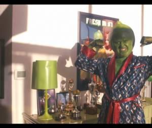 Justin Timberlake se prend pour un citron vert dans une pub pour une marque de tequila