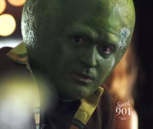 Justin Timberlake en citron vert dans une pub pour une marque de tequila