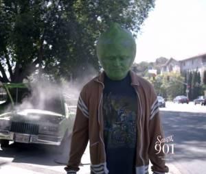 Justin Timberlake est un citron vert dans une pub pour la marque de tequila Sauza 901