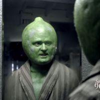 Justin Timberlake : sa transformation improbable en citron vert pour une pub