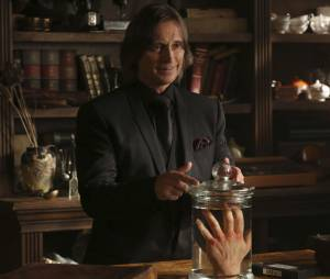 Once Upon a Time saison 4 : Rumple en danger dans le final