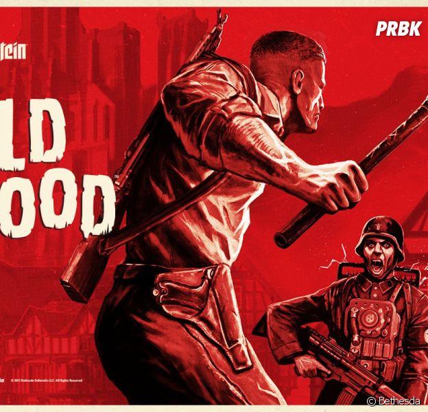 Wolfenstein The Old Blood est disponible depuis le 5 mai 2015