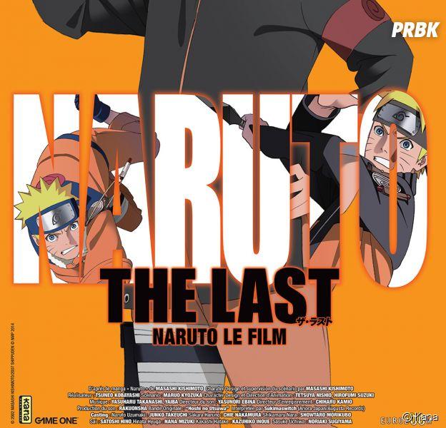 Naruto The Last, le film, à découvrir au cinéma depuis le 13 mai 2015