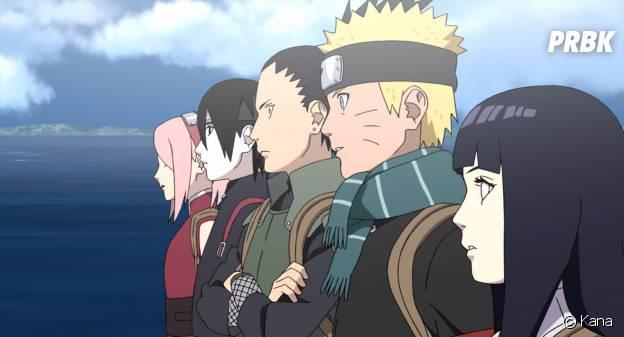 Naruto The Last, le film
