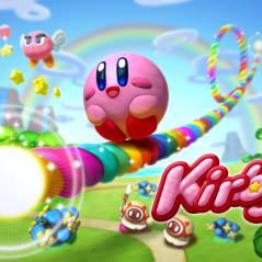 Test Kirby et le pinceau arc-en-ciel sur Wii U : une aventure haute en couleur ?