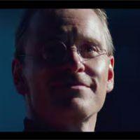 Steve Jobs : premier teaser prometteur du nouveau biopic avec Michael Fassbender