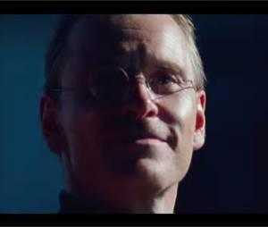 Steve Jobs : le premier teaser du biopic avec Michael Fassbender