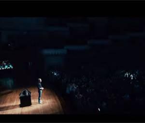 Steve Jobs : l'ex-patron d'Apple est incarné par Michael Fassbender