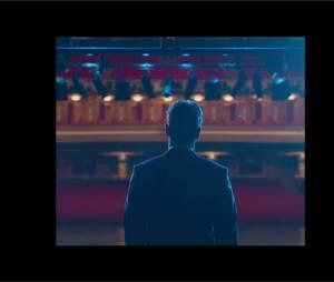 Steve Jobs : Michael Fassbender de dos sur les premières images du biopic