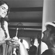 Ian Somerhalder : nouvelle déclaration d'amour à Nikki Reed pour son anniversaire