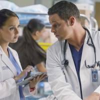 Grey's Anatomy saison 12 : bientôt le mariage et des enfants pour Alex ?