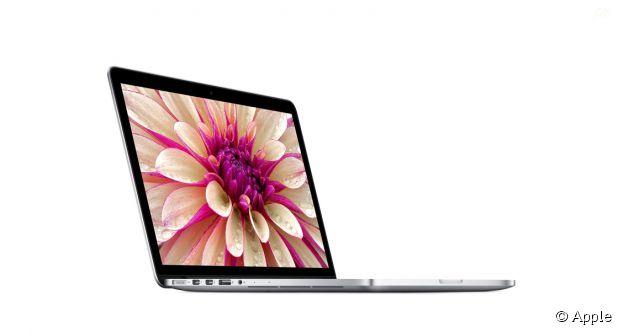 Apple dévoile un nouveau MacBook Pro 15 pouces avec trackpad Force Touch