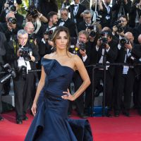 Cristina Cordula tacle les robes d'Eva Longoria au Festival de Cannes 2015