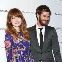 Emma Stone et Andrew Garfield de nouveau en couple ? La rumeur qui intrigue