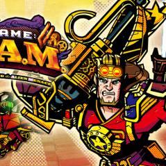 Test de Code Name S.T.E.A.M. sur 3DS : vapeur et sans reproche ?