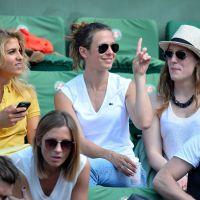 Cyril Hanouna, Kyan Khojandi, Lorie... les stars toujours aussi présentes à Roland Garros