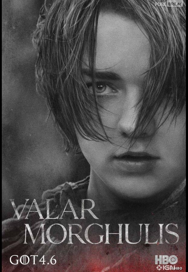 Game of Thrones : un fan de Maisie Williams se fait avoir par le sosie de l'actrice