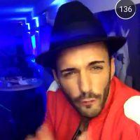 Thomas Vergara : nouvelle déclaration d'amour à Nabilla Benattia sur Snapchat