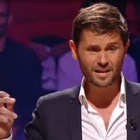 """Christophe Beaugrand : """"sosie"""" de Kendji Girac et exhib' dans Le Grand concours des animateurs"""