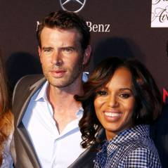 Scandal saison 5 : chantage de Kerry Washington pour faire virer Scott Foley ?