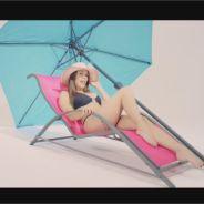 Kim (Les Marseillais) : Sans vous, son nouveau clip sexy et dédié à ses fans