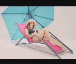 Kim (Les Marseillais) : Sans vous, un clip 100% sexy